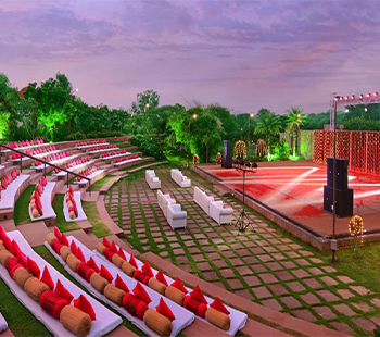 Know the Wedding Cost at Ananta Resort & Spa Udaipur