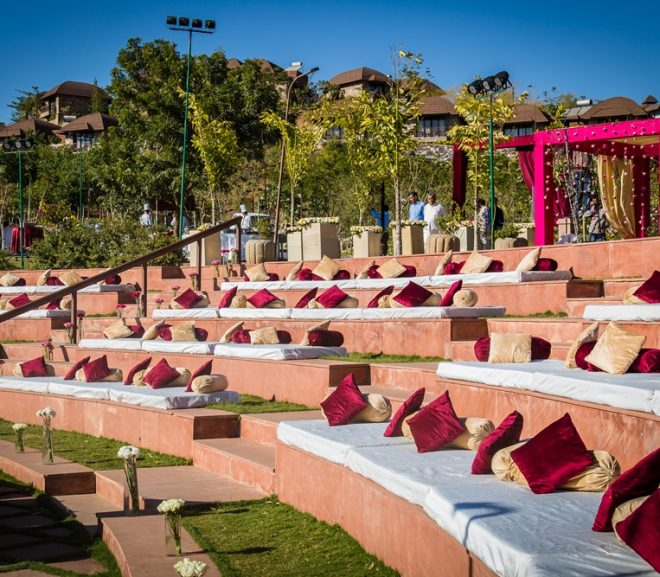 Know the best event management company in Udaipur