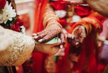 Trending wedding destinations in India for 2021