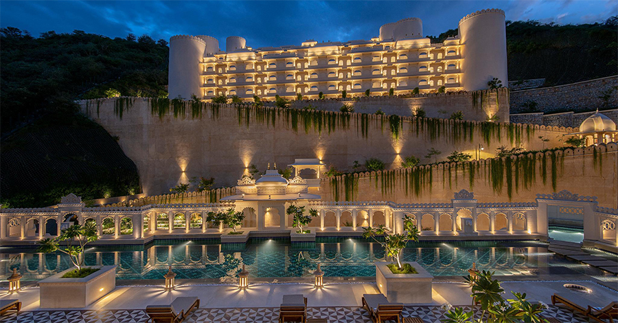Know the Wedding Cost at Aurika Resort, Udaipur