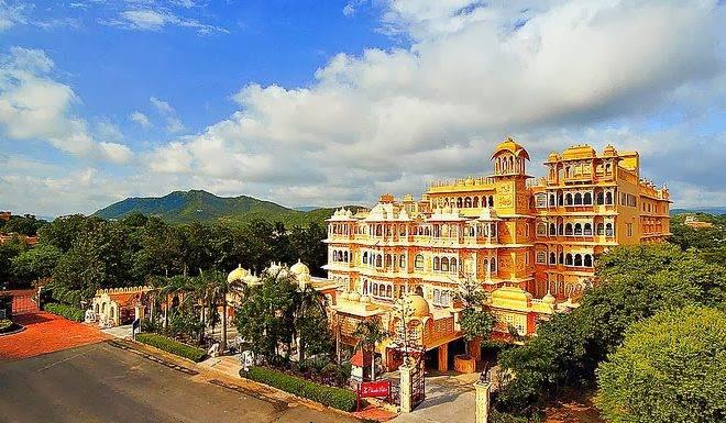 Dreams Palace Wedding Destination – Chunda Palace
