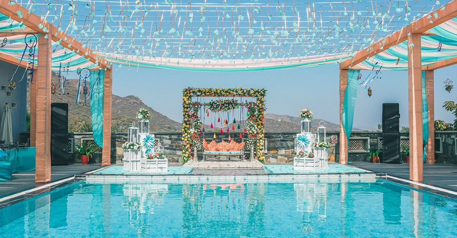 Know the Wedding Cost at Ramada Udaipur