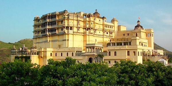 Devi Garh Fort Palace – Royal Wedding Venue