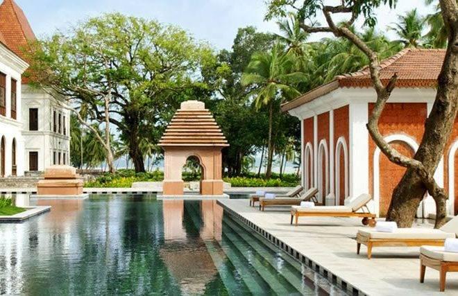 Weddings at Grand Hyatt Goa