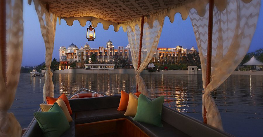 Know the Wedding Cost at The Leela Palace, Udaipur