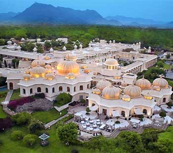 Know The Oberoi Udaivilas Udaipur Wedding Cost