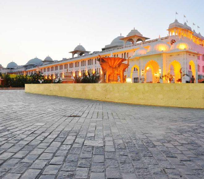 Radisson Blu Udaipur – A Royal Wedding Destination for your Dream Wedding