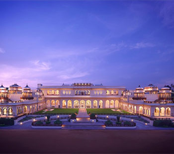 Know the Wedding Cost at Rambagh Palace Jaipur