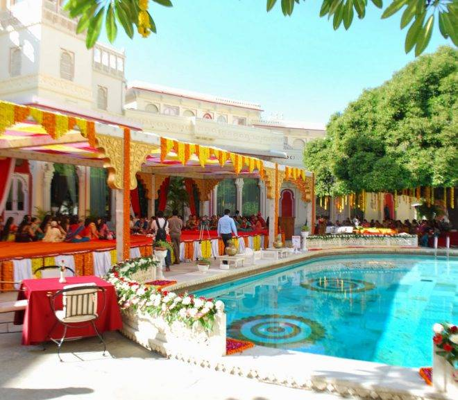 Exotic Royalty – Shiv Niwas Palace – Dream Makers Event