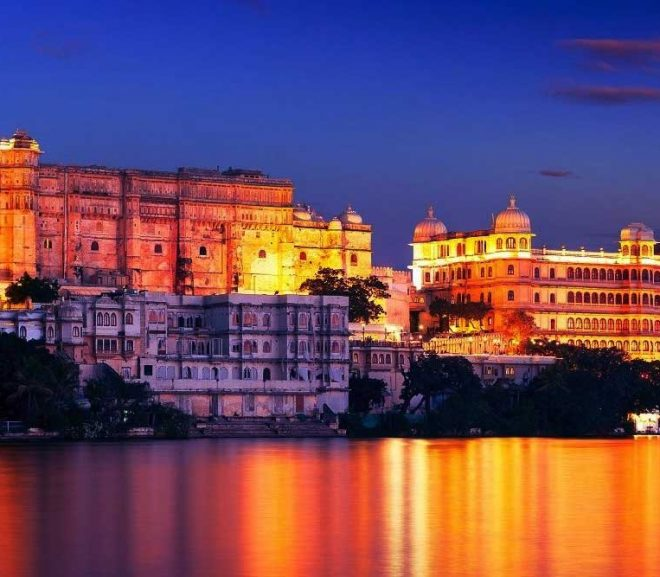 8 Most Exotic Wedding Venues in Udaipur for your Destination Wedding