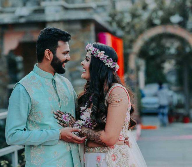 Destination Wedding in Udaipur – Brijesh & Yachna!