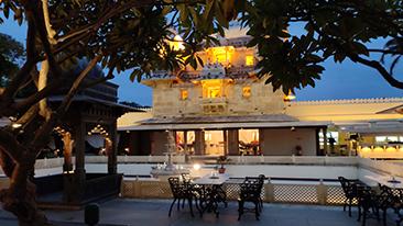 jag mandir udaipur wedding cost