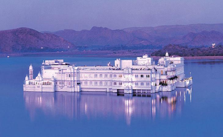 Taj Lake Palace Udaipur Wedding Cost
