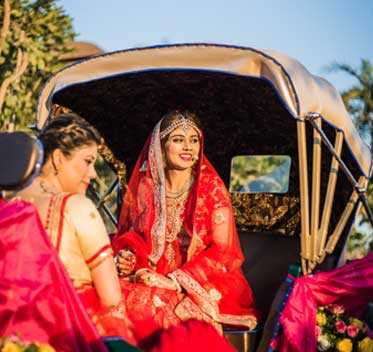 wedding planning services in udaipur