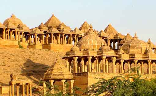 wedding at Jaisalmer