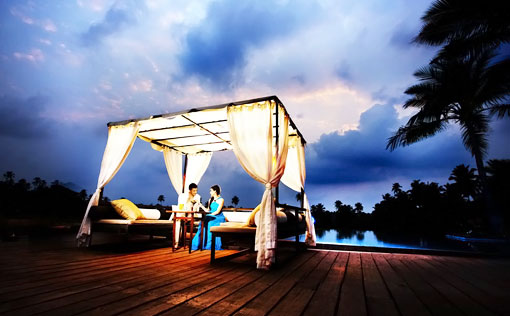 Alila Diwa Wedding Resort Goa