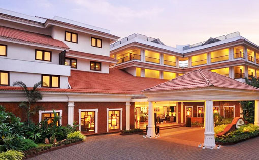 DoubleTree by Hilton Resort Goa Wedding