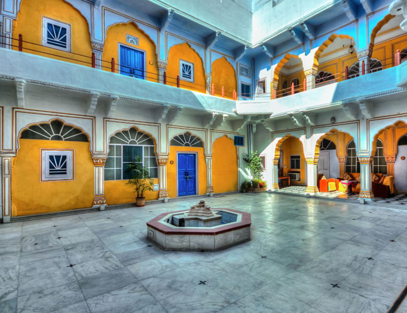 Weddings at Hotel Diggi Palace Jaipur