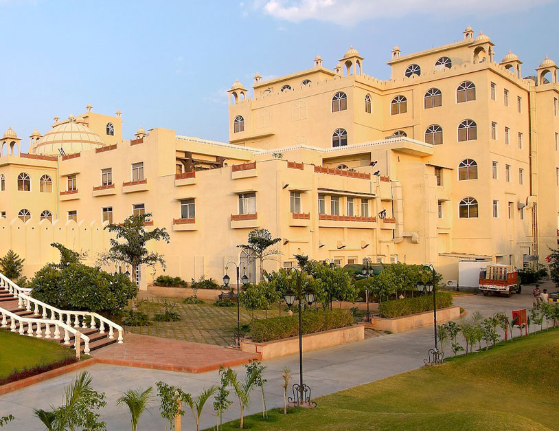 Weddings at Le Méridien Resort & Spa Jaipur