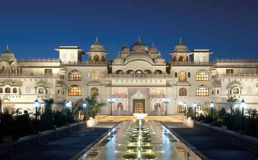 Weddings at Shiv Vilas Jaipur