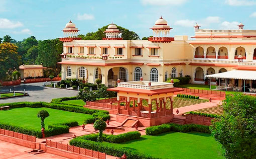 Weddings at Jai Mahal Palace,Taj Jaipur
