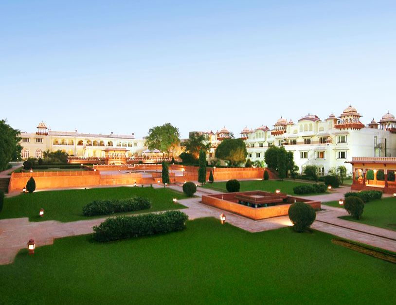 Weddings at Taj Jai Mahal Palace Jaipur