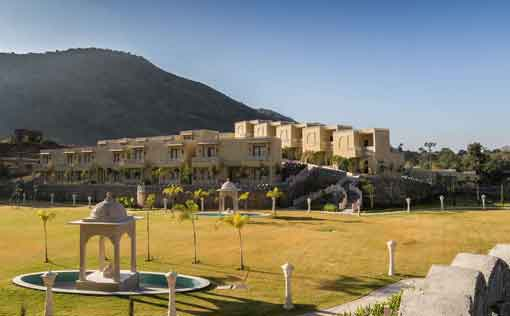 Ramada Resort & Spa Kumbhalgarh Wedding