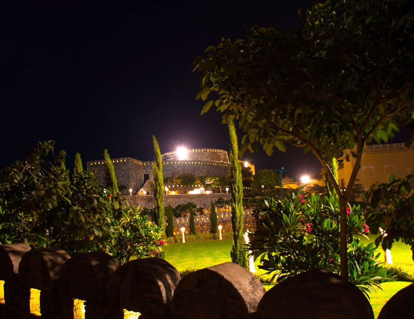 Weddings at Ramada Resort & Spa Kumbhalgarh