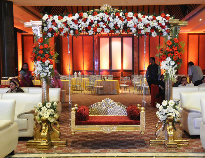 Weddings at Ananta Spa & Resorts, Pushkar
