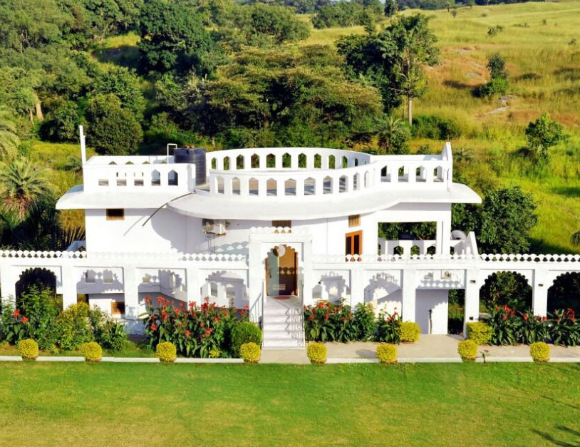 Weddings at Narayan Niwas Resort Ranakpur