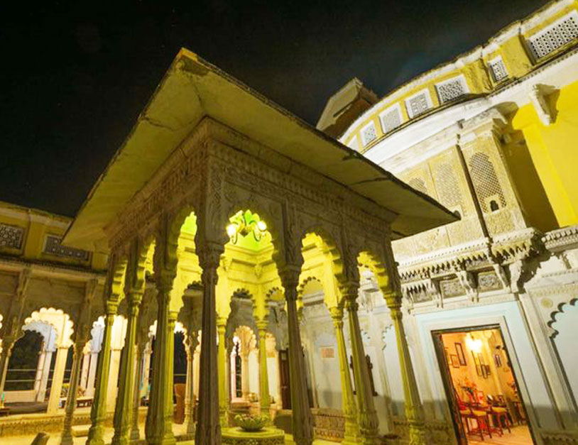 Weddings at V Resorts Royal Castle Ghanerao Ranakpur