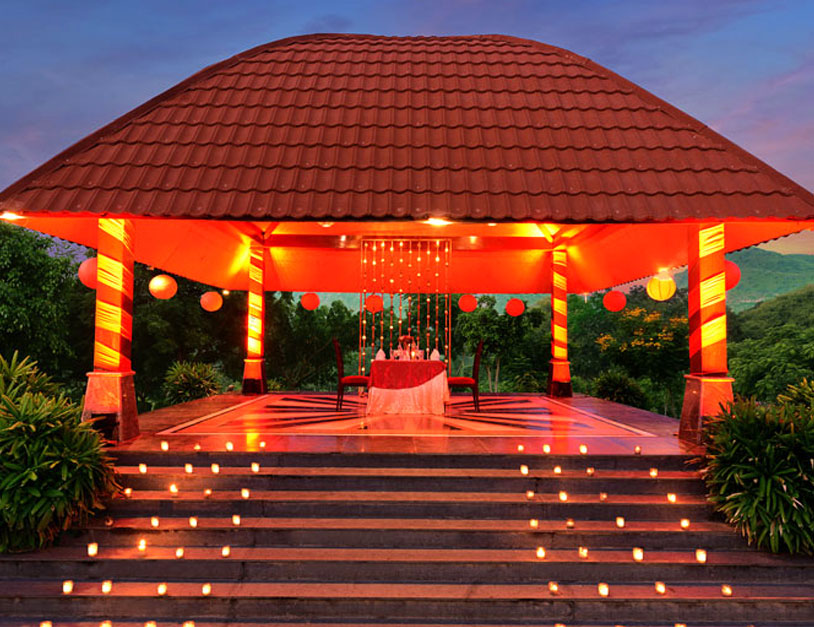 Weddings at The Ananta Udaipur