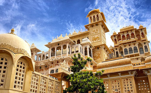 Weddings at Chunda Palace Udaipur