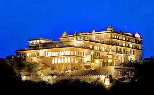 Weddings at Fateh Garh Palace Udaipur