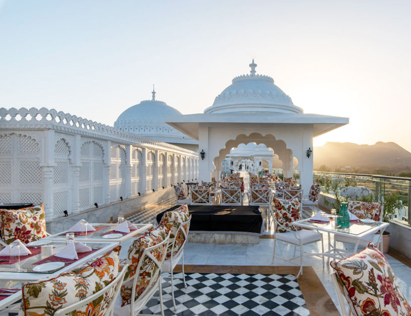 Weddings at Radisson Blu Resort & Spa Udaipur