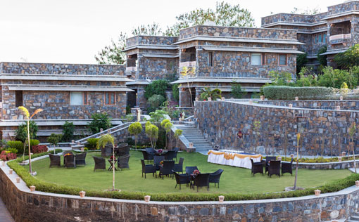 Weddings at Ramada Resort and Spa Udaipur