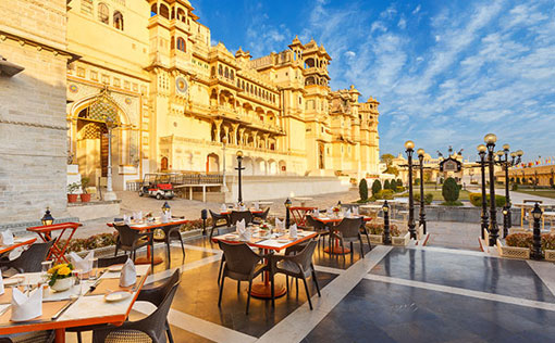Weddings at Shiv Niwas Palace Udaipur