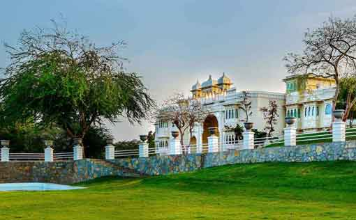 Weddings at Shouryagarh Resort & Spa Udaipur