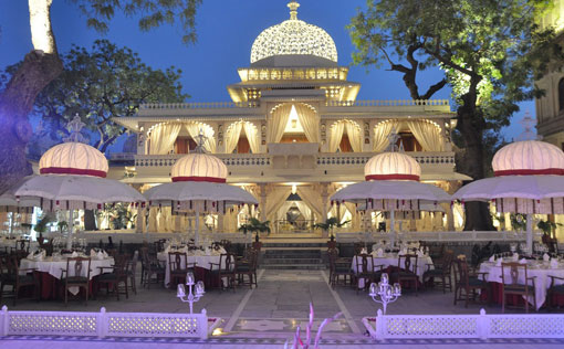 Weddings at Zenana Mahal Udaipur